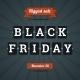 Black Friday Sale Illustration. - GraphicRiver Item for Sale