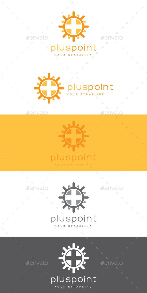 Plus Point Logo