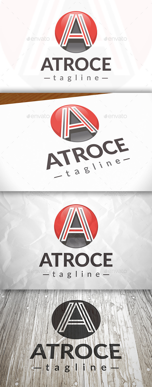 A Ball Logo