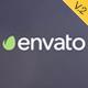 Fast Slides Logo Reveal - VideoHive Item for Sale