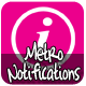 Metro Notifications - CodeCanyon Item for Sale