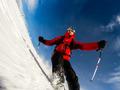 Skier - PhotoDune Item for Sale