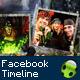 Halloween Facebook Timeline - GraphicRiver Item for Sale