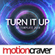 Turn It Up - VideoHive Item for Sale