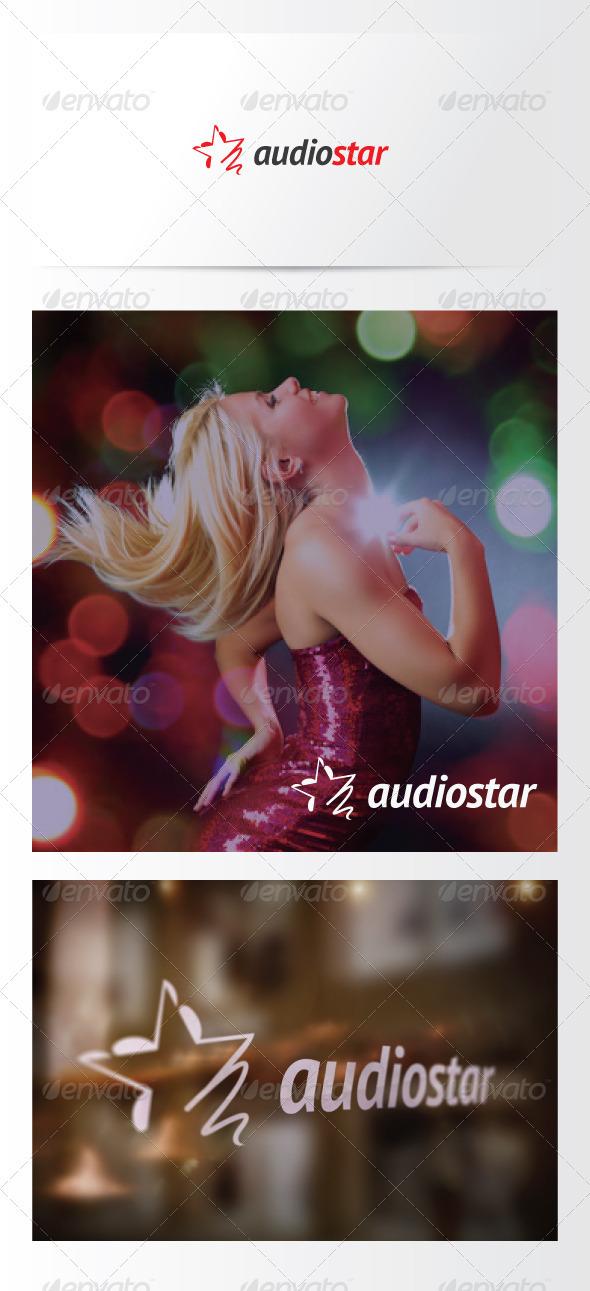 AudioStar Logo