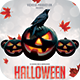 H for Halloween - GraphicRiver Item for Sale