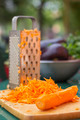 Grated Carrot - PhotoDune Item for Sale