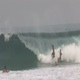 2 Surfer's Wiping Out - VideoHive Item for Sale