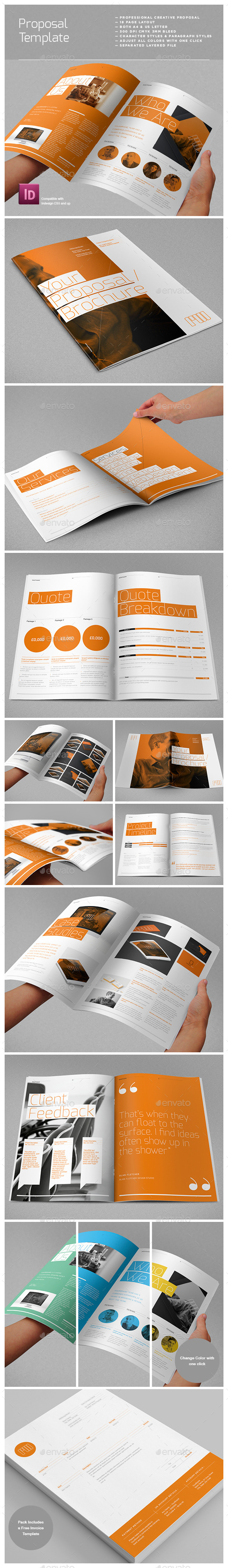 Graphicriver | Agency Proposal Template Free Download free download Graphicriver | Agency Proposal Template Free Download nulled Graphicriver | Agency Proposal Template Free Download
