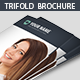 Orthodontist / Dental Trifold Brochure - GraphicRiver Item for Sale