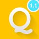 Qemaki - App Landing Page - ThemeForest Item for Sale