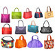 Women's Fashion Collection of Bags - GraphicRiver Item for Sale