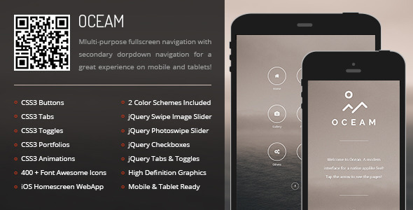 Oceam Mobile