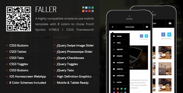 Faller Mobile