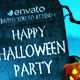 Halloween Party - VideoHive Item for Sale