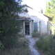 Walking Towards An Abandoned Building 2 - VideoHive Item for Sale