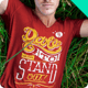 4 Real Environment Man T-shirt Mock-up - GraphicRiver Item for Sale