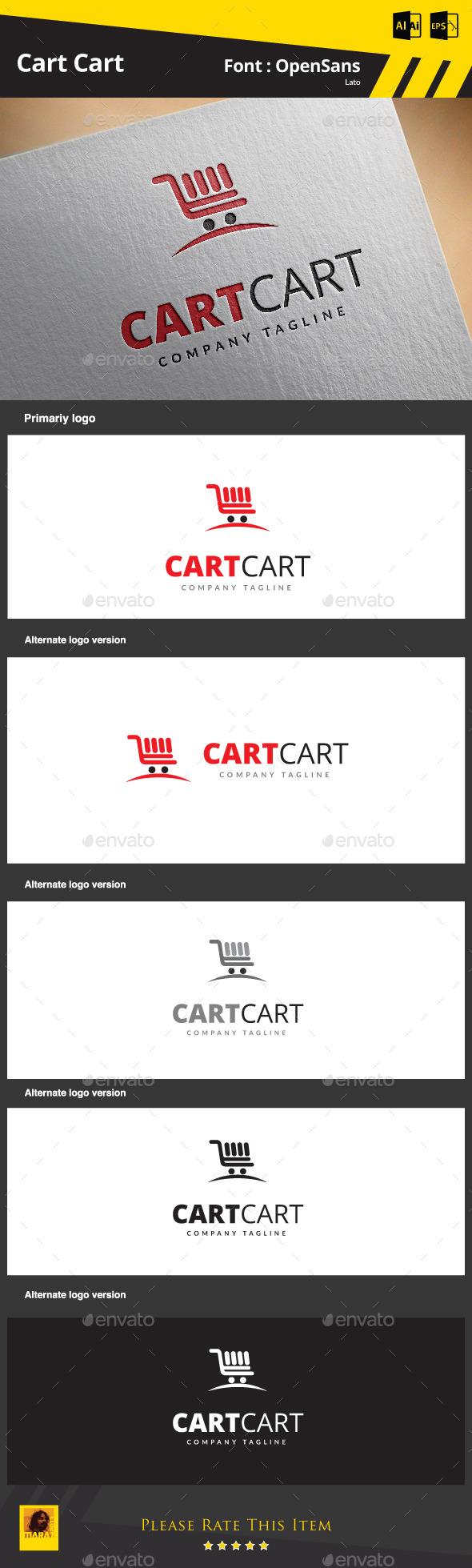 Cart Cart