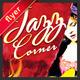 Jazz Corner Flyer - GraphicRiver Item for Sale