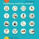 Business Icon Set. Healthcare, Medicine, Diagnose - GraphicRiver Item for Sale
