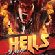 Hells Party Flyer - GraphicRiver Item for Sale