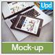Responsive Device Mockup V2 - GraphicRiver Item for Sale