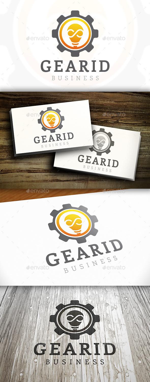 Gear Idea Logo