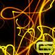 HD Glowing Strings World Loop - VideoHive Item for Sale