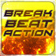 Epic Power Action Breakbeat - AudioJungle Item for Sale