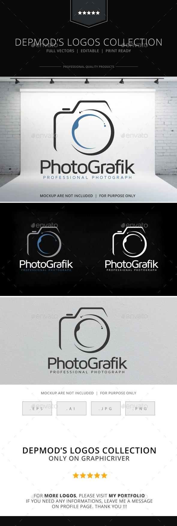 Photografik Logo