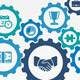 Business Mechanism Concept - GraphicRiver Item for Sale