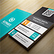Corporate Business Card - RA61 - GraphicRiver Item for Sale