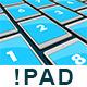 !Pad mini Mock-up! - GraphicRiver Item for Sale