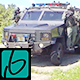 SWAT Tank - VideoHive Item for Sale