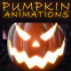 Pumpkin Animations - VideoHive Item for Sale