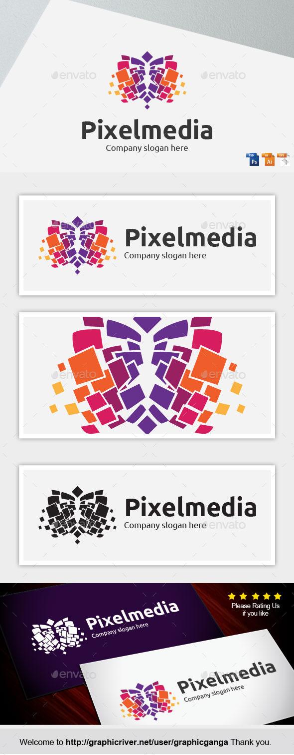 Pixel Media.