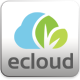 eCloud Logo Template - GraphicRiver Item for Sale