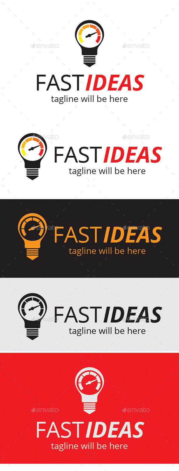 Fast Ideas Logo