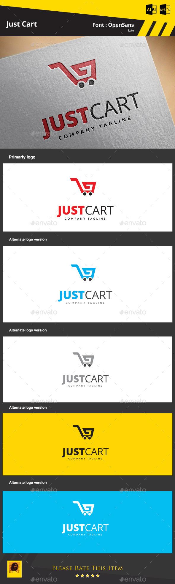 Just Cart