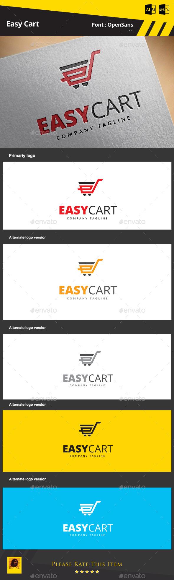 Easy Cart