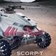 Scorp-T (prototype) - 3DOcean Item for Sale