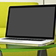 Laptop Mockup 7 Poses - Vol.2 - GraphicRiver Item for Sale