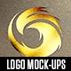 10 Logo Mockups - GraphicRiver Item for Sale