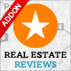 Real Estate portal reviews - CodeCanyon Item for Sale