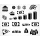 Money Symbols - GraphicRiver Item for Sale