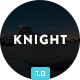 Knight - Responsive Email + Themebuilder Access - ThemeForest Item for Sale