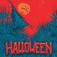 Halloween Party.  - GraphicRiver Item for Sale