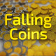 Falling Coins - VideoHive Item for Sale
