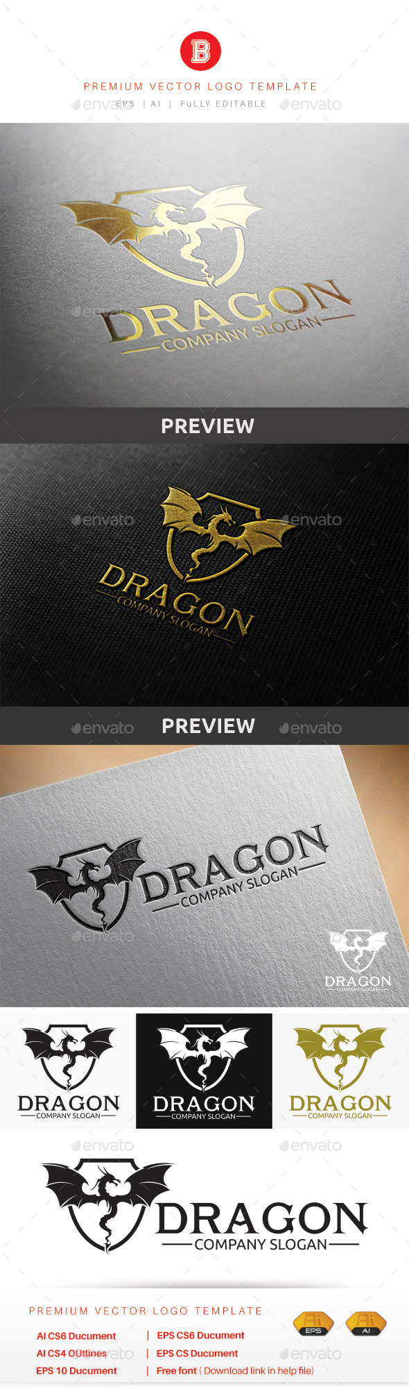 Dragon V.1