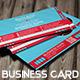 Creative Business Card Design-v1 - GraphicRiver Item for Sale